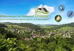 Location vacances Medebach - Landgasthof Zum Adler-2