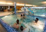 Hôtel Hévíz - Zenit Wellness Hotel Balaton-1
