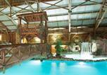 Hôtel Mouroux - Disney's Davy Crockett Ranch-3