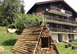 Location vacances Ernen - Lärchenwald Lodge-1