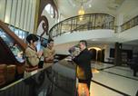 Hôtel Palembang - Hotel Swarna Dwipa