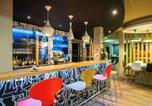Hôtel Vielle-Adour - Ibis Tarbes Odos