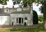 Location vacances Hilmarton - Comedy Cottage, Malmesbury-1