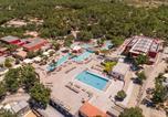 Camping 5 étoiles Lagorce - Camping Sunêlia Aluna Vacances-2