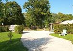 Location vacances Villeneuve-sous-Pymont - Jura mobile home-1
