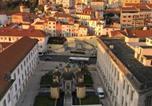 Hôtel Coimbra - Nn Guest House-1