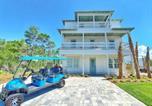 Location vacances Miramar Beach - High End Luxury Brand New Home! Private Pool! Free 6 Passenger Golf Cart! Gated Community!-4