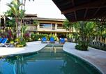 Location vacances Fortuna - Arenal Backpackers Resort-2