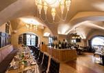 Hôtel Innsbruck - Best Western Plus Hotel Goldener Adler Innsbruck-2