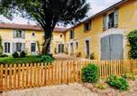 Hôtel Centre œcuménique de Taizé - Domaine de Bourgville-1