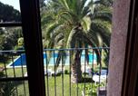 Hôtel Les Arcs - Villa Bagatelle-4