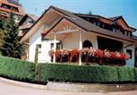 Location vacances Schuttertal - Ferienwohnung Singler-1