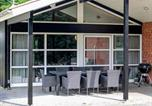 Location vacances Arden - Four-Bedroom Holiday home in Hadsund 25-2