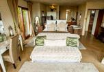 Location vacances Plettenberg Bay - A Whale of a View Bed & Breakfast-3