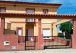 Location vacances Santa Amalia - Apartamento Cornalvo-4