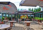 Hôtel Bollwiller - Hotel Restaurant Relais Arc En Ciel-Wittenheim-Mulhouse Nord-2