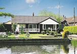 Location vacances Wroxham - The Willows-1