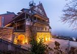 Hôtel Allenbach - Kloster Marienhöh – Mountains Lifestyle Family
