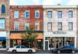 Location vacances Savannah - Stay Alfred on Broughton Street-2