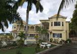 Location vacances Montego Bay - Chateau de la rose-1