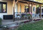 Location vacances Gera - Steinigers Urlaubsparadies-1