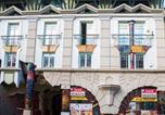 Location vacances Pécs - Studio Gold apartman-2