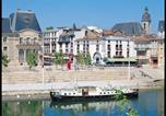 Hôtel Beaulieu-en-Argonne - Hostellerie Du Coq Hardi-3