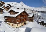 Hôtel Fiesch - Hotel Slalom-1