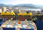 Location vacances Maison Bonaparte d'Ajaccio - Appartement 2 chambres vue-2