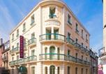 Hôtel Dinard - Hotel Balmoral Dinard-1