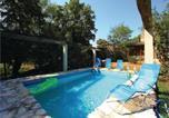 Location vacances Žminj - Holiday home Krnicari Cr-4