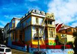 Hôtel Wellington - Rosemere Backpackers-1