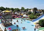 Camping avec WIFI Sallertaine - Camping Le Clarys Plage-1