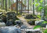 Location vacances Lieksa - Kolinpilvi-2
