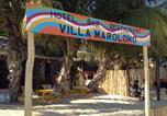 Hôtel Madagascar - Villa Maroloko-4