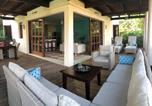 Location vacances Willemstad - Blue Bay Villa 25-1