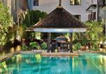 Hôtel Pattaya - Sunbeam Hotel Pattaya-1