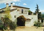 Hôtel Montellano - The White Olive-4