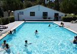 Camping avec Club enfants / Top famille Angoulins - Camping Les Fougères-3