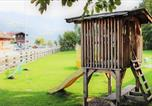 Location vacances Jenbach - Holiday flats Gasthof Knapp Strass im Zillertal - Otr05105f-Dyb-3