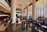 Hôtel Pune - Jw Marriott Pune-2