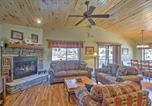 Location vacances Holbrook - Cozy Show Low Cabin Less Than 3 Mi to Fool Hollow Lake!-3