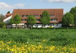 Location vacances Leimen - Serviced Apartments Kurpfalzhof-1
