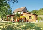 Location vacances Trébas - Maison De Vacances - Connac 1-1
