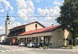 Hôtel Bovec - Hotel Hvala Superior - Topli Val-3