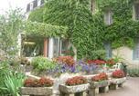 Hôtel Pouques-Lormes - Citotel Avallon Vauban-4