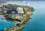 Hôtel Φαιακες - Corfu Imperial, Grecotel Exclusive Resort-3