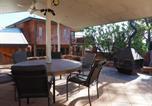 Hôtel Alice Springs - Wilmots on Dixon-2
