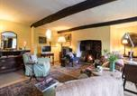 Location vacances Minehead - The Old Priory Cottage-1