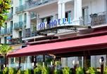 Hôtel Evian-les-Bains - Savoy Hôtel Evian